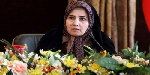 لعیا جنیدی: تذکرات روحانی به سایر قوا، محرمانه است