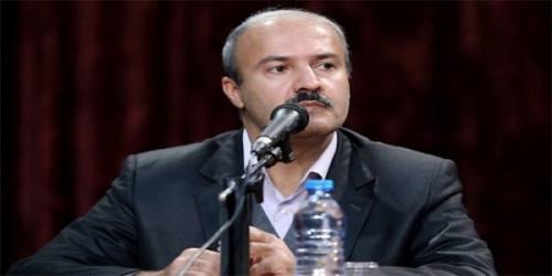 جناح رقیب قصد دارد از نمد انتقاد، کلاه انتخاباتی برای خود ببافد