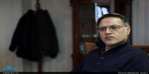 محمدرضا تاجیک: اصلاحطلبی یک جریان واحد نیست که اگر کسی گفت در انتخابات شرکت نکنید، بقیه بپذیرند