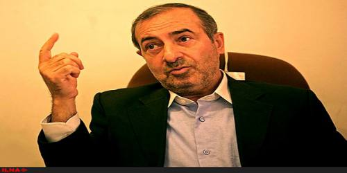 الویری: کاندیداهای اصلاحطلب قلع و قمع شوند، شاید لیست ندهیم