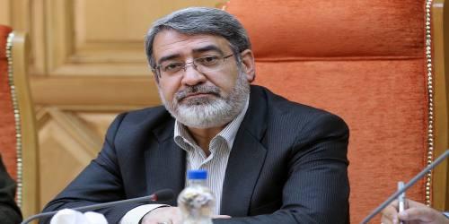 وزیر کشور: رئیس مجلس قانون منع بکارگیری بازنشستگان را شامل شهرداران میداند