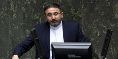 احمدی لاشکی: دولت به تغییر وضع موجود علاقه ندارد