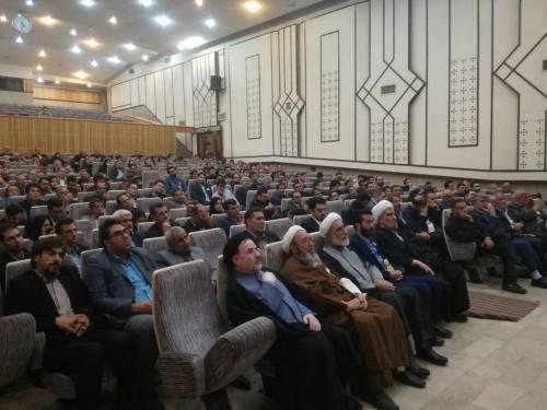 یک مازندرانی بازرس مجمع نیروهای خط امام انتخاب شد