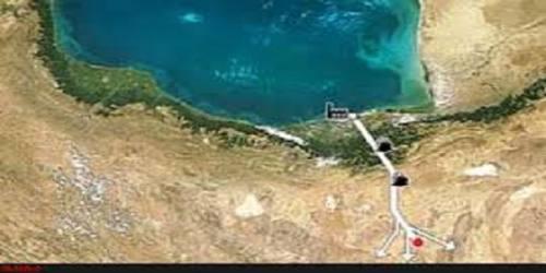 انتقال آب خزر، پرونده کشاورزی شمال را می بندد/ انگار روحانی رئیس جمهور کشور دیگری است