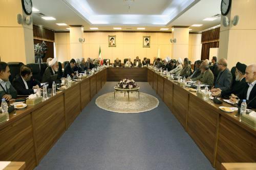 تعیین تکلیف CFT و لایحه پالرمو تا یک ماه آینده در مجمع تشخیص
