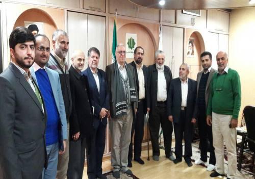 اولین جلسه اصولگرایان مازندران پیرامون انتخابات مجلس برگزار شد
