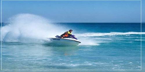 گردشگری دریایی در مازندران معنا ندارد