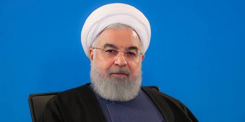 روحانی: رهبری بارها به من گفته اند نیروهای مسلح از اقتصاد خارج شوند