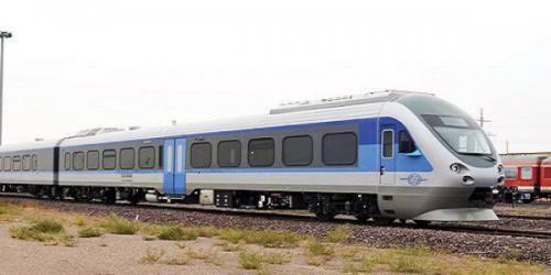 عملیات اجرایی برقیکردن راهآهن اینچهبرون به تهران آغاز میشود
