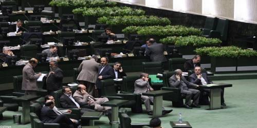 مجلس با امکان عزل نمایندگان مخالفت کرد