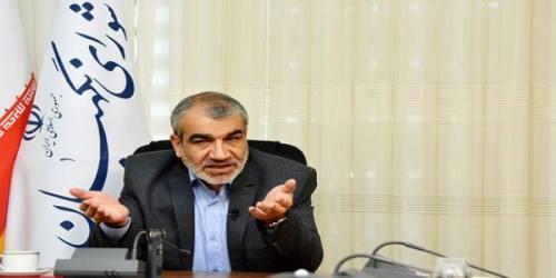 کدخدایی: مصوبه استانی شدن انتخابات مجلس هنوز به شورای نگهبان نیامده