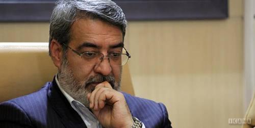 سوال از وزیر کشور در مورد عملکرد مدیران مناطق سیل زده کلید خورد