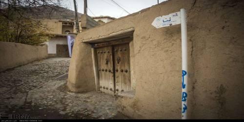 خسارت 30 میلیارد ریالی سیل به زادگاه نیما یوشیج