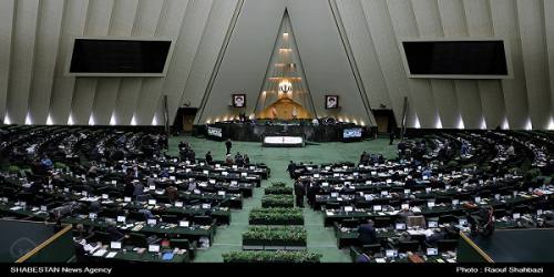 حضور ۴ وزیر کابینه در جلسه علنی فردای مجلس برای ارائه گزارش درباره سیل