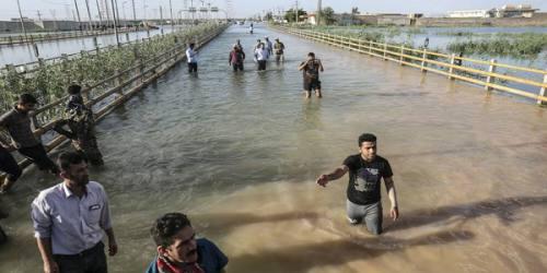 رییس سازمان هواشناسی: کشور هنوز تحت تاثیر خشکسالی است