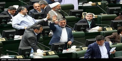مقامات از موضعگیری درباره کاندیداهای انتخابات مجلس منع شدند