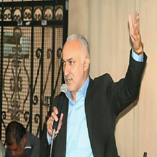 درخواست فعال سیاسی مرکز استان از دکتر عالیه زمانی