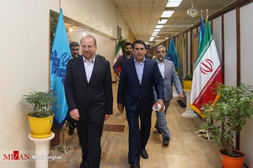 رییس ستاد قالییاف گزینه عضویت در شورای نگهبان