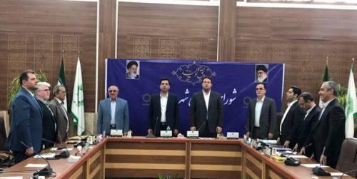 شورای شهر ساری و دو راه پیش رو