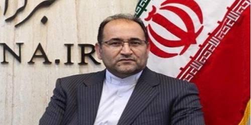 کی شما ایرانی شدید که ما ایرانی نبودیم