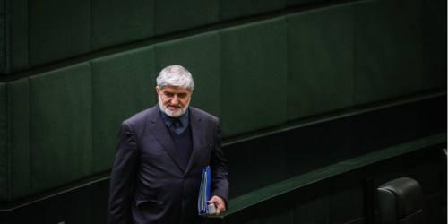 رازگشایی علی مطهری از انصراف حقوقدان پیشنهادی شورای نگهبان