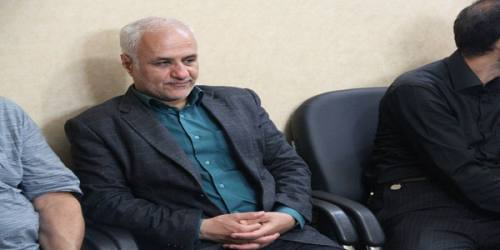 حسن عباسی تحلیلگر تندروی اصولگرایان بازداشت شد