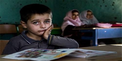 آمار ترک تحصیل در ایران