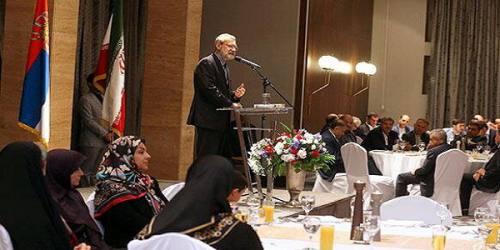 سفارتخانه ها باید مرجعی برای تسهیل روابط اقتصادی کشور باشند