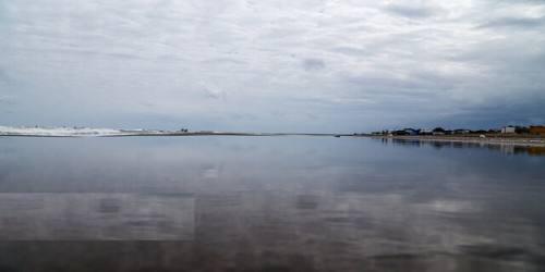 مردم استانهای شمالی انتقال آب دریای خزر را نمیپذیرند/ طوفان شن عاقبت خشک شدن خزر