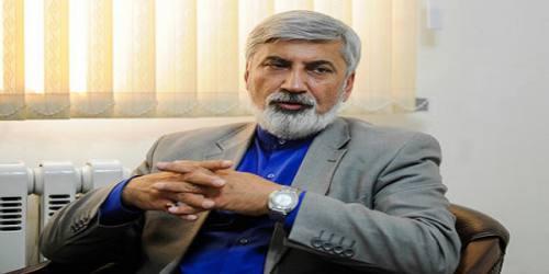 قالیباف به منظور فعالیت انتخاباتی به مشهد رفت و آمد نمی کند