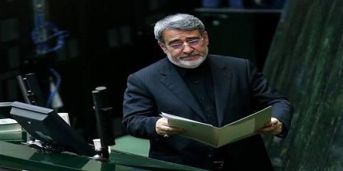 استیضاح وزیر کشور بیش از ۳۴ امضای مصمم دارد / شاهکلید اتفاقات اخیر، وزیر کشور است