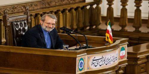 لاریجانی برنامه ای برای حضور در مجلس یازدهم ندارد
