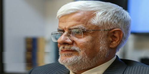 «محمدرضا عارف» کاندیدای مجلس یازدهم نمیشود