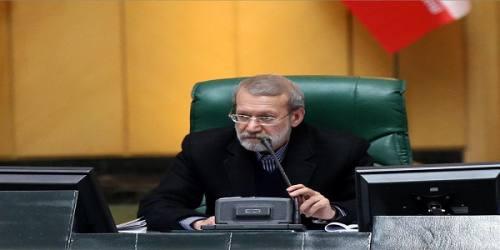 انتقاد یک نماینده از لاریجانی