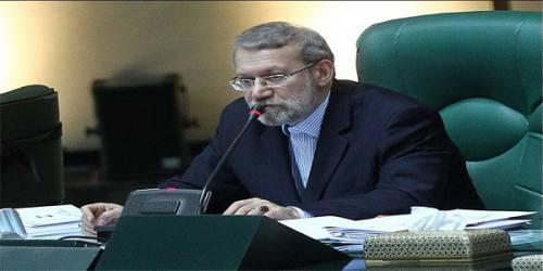 لاریجانی: مالیات شرکتهای دولتی باید شفاف شود