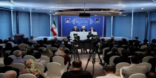 روحانی: تحریم یک مسیر باخت باخت است