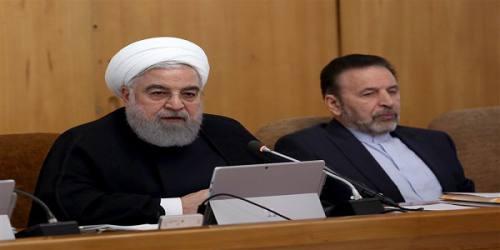 روحانی: مردم خود را برای انتخابات پرشور آماده کنند