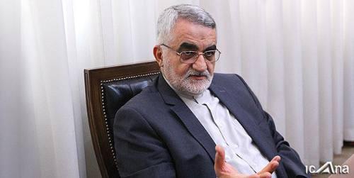 حمله موشکی ایران به پایگاه عینالاسد حامل پیامی روشن به آمریکا بود