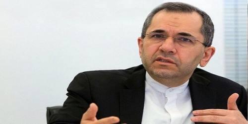روانچی: ایران قصد جنگ ندارد/ ویزا ندادن به ظریف نقض توافق بین سازمان ملل و آمریکاست