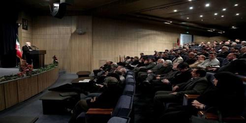 برگزاری نشست توجیهی احزاب عضو شورای ائتلاف نیروهای انقلاب