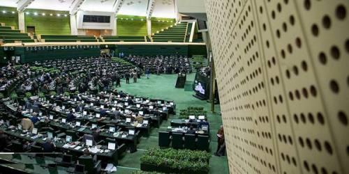 نمایندگان مجلس به دنبال کاهش سطح روابط با اروپا هستند