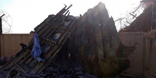 تایید «خطای انسانی» در سقوط هواپیمای اوکراینی / سقوط بر اثر حمله سایبری منتفی است