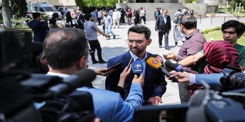 وزیر ارتباطات: ماهواره ظفر قبل از ۲۲ بهمن پرتاب میشود