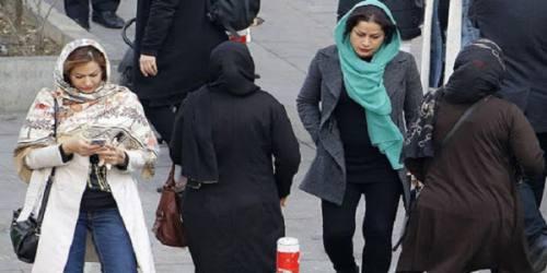 قدرت زنان در حمایت کردن از یکدیگر را دست کم نگیرید