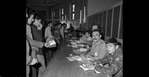 مجلس دوم شورای اسلامی: مجلسی برای میرحسین موسوی