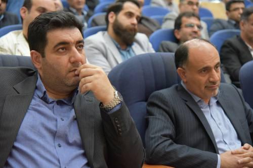 زارع و کشتزار آفت زده ی فرهنگ و هنر مازندران