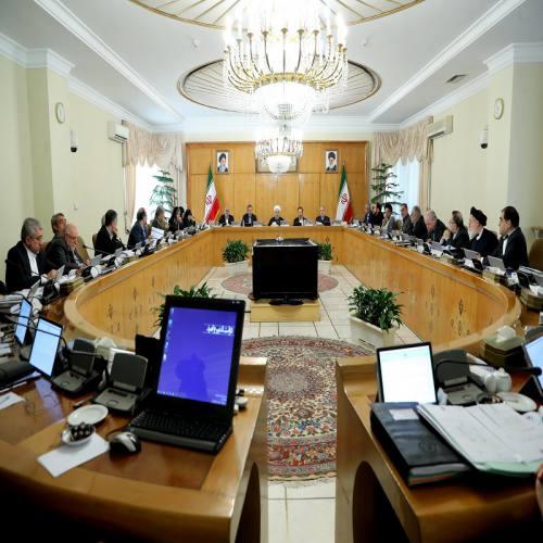 دولت برای برگزاری استانی انتخابات مجلس درسال ۹۸ آمادگی دارد؟