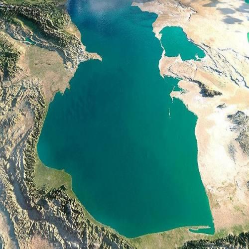 بررسی همه جانبه مسائل علمی و فنی در انتقال آب خزر ضروری است