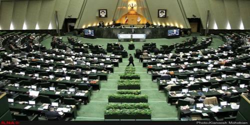 بهرهبرداری سیاسی - انتخاباتی از تریبون مجلس تا اسفند ۹۸