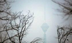 موج سرما تا روز چهارشنبه در کشور ماندگار است/ افزایش آلودگی هوا در شهرهای صنعتی